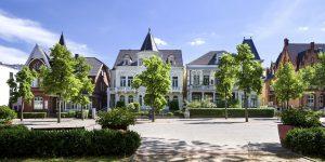 Bad Oeynhausen Altstadt