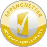 Sprengnetter Zertifikat für Barrierefreie-Beratung